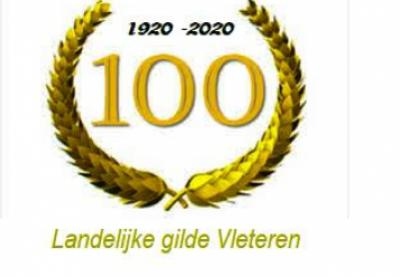 Nieuwjaarsreceptie Landelijke Gilde Vleteren 2020